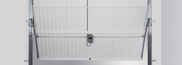 Repairs To Garage Doors And Remote Controls In Derby